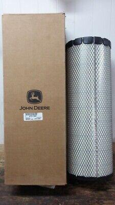John Deere Original Equipment Grader Loader Air Filter Element At311067