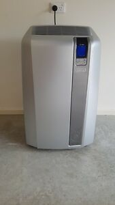 DeLonghi PAC W160B Portable Air Conditioner Campbelltown Campbelltown Area Preview