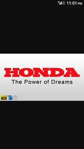 Wanted honda mowers!$!$! Lake Haven Wyong Area Preview