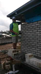 Bricklaying & blocking Pottsville Tweed Heads Area Preview