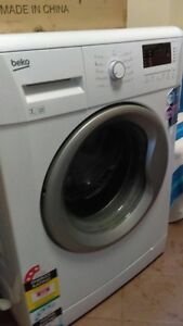 Beko washing machine - latch broken Dee Why Manly Area Preview
