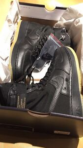 SF Air Force 1s • Size 8 • Deadstock