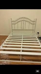 christmas sale all brand new bed frame from $129 Macquarie Park Ryde Area Preview