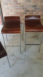 Set Wooden chair for cheap sell!! Newmarket Brisbane North West Preview