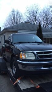 98 Ford F-150