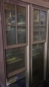 Windows various sizes available