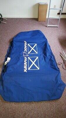 magic marine optimist boat top cover sailing sail 63102, used for sale  Shipping to South Africa