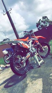 Crf450r Silverwater Auburn Area Preview