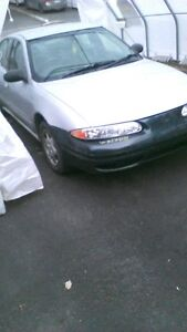 2003 Oldsmobile Alero Berline