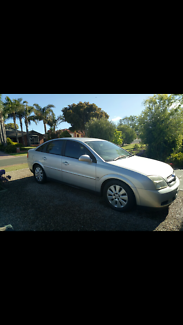 2004 Holden hatchback vectra