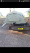 Mobile trailer repairs Wyong Wyong Area Preview