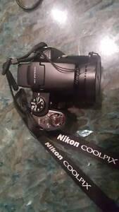 Nikon Coolpix P80 Hurstville Hurstville Area Preview