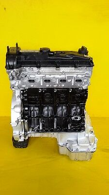 Motor MERCEDES C E GLK GLC 2.2  CDI 651924 Generalüberholt