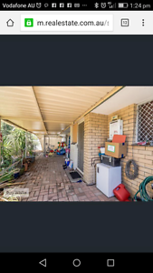 BREAKING LEASE!!!! HOUSE FOR LEASE Girrawheen Wanneroo Area Preview