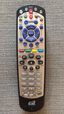 Dish Network 20 0  1 Ir Satellite Receiver Remote Control