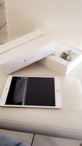 16gb iPad Mini 4 Oxley Vale Tamworth City Preview