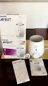 Philips Avent Baby Milk Warmer Thornlie Gosnells Area Preview