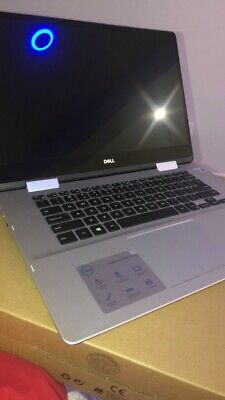 Inspiron 7586 2-in-1 And ONE YEAR WARRANTY FULL