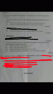 Please help. Assignment