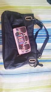 Paul Smith and Handbag - $15 for the both Kepnock Bundaberg City Preview