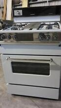 Chef upright stove Elphinstone Mount Alexander Area Preview