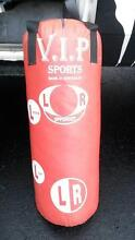 Punching/boxing bag Yarraville Maribyrnong Area Preview