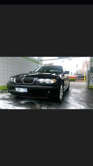 2003 BMW E46 320i