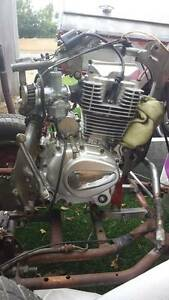 140cc Motor Bike Engine for sale Nicholls Gungahlin Area Preview