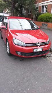 2009 VW Golf, 2.0 TDI, Comfortline Elwood Port Phillip Preview