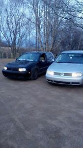 Tuned 2000 golf tdi forsale or trade