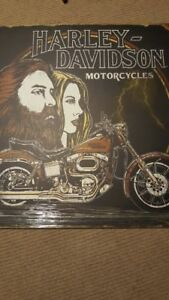 Harley Davidson Collectibles