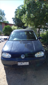 2003 Volkswagen Golf 2.0 sport Renmark Renmark Paringa Preview