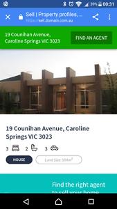 Elegant family living Caroline Springs Melton Area Preview