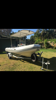 Centre Console Boats Amp Jet Skis Gumtree Australia Free