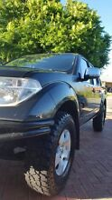 2007 Nissan Navara D4D dual cap 4 sale Welshpool Canning Area Preview