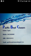 Pacific Bond Cleaners Tweed Heads Tweed Heads Area Preview