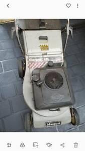 Masport 635 Lawn Mower