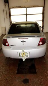 2007 Chevrolet cobalt Lt for sale or trades !