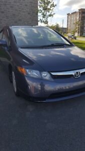 2008 Honda Civic Hybrid ( $1800 Firm )