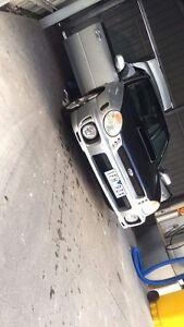 2001 Subaru Impreza Rx Campbellfield Hume Area Preview