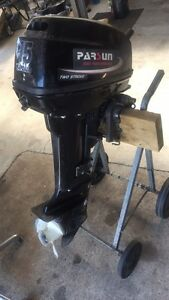 15hp Parsun PARTS ONLY Hope Island Gold Coast North Preview
