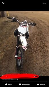*PRICE DROP* 2012 pitster pro 230R