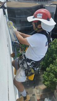 Sonaa Building Maintenance and Abseiling