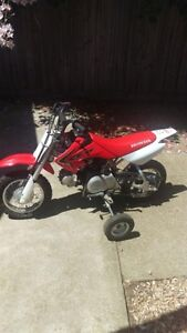 Honda 50cc Highton Geelong City Preview