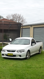 Fresh 6 month rego exp March