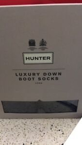 New hunter down sock liners