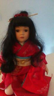 Doll collectable