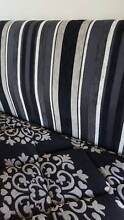Simmons Knightsbridge II Mattress Ensemble King size Bed for Sale Marrickville Marrickville Area Preview