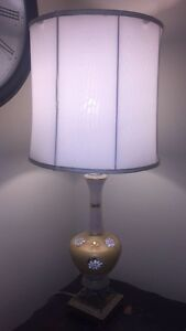 Lamp Antique PERFECT CONDITION
