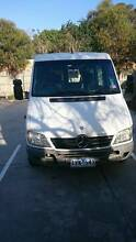 2006 Mercedes-Benz Sprinter Van/Minivan Frankston Frankston Area Preview